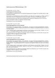 Sanktionsausschuss FWB Entscheidungen Jahre 2014 ( PDF / 9 KB )
