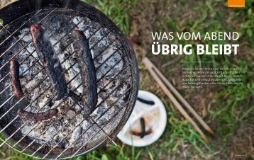 BSR - Die Reise der Bratwurst