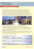Katalog der Caritas Seniorenreisen 2014 - Caritas Rheine - Seite 6