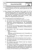 Hausarztvertrag (AOK) - Kassenärztlichen Vereinigung Brandenburg - Page 4