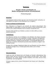 Rira-Praxisskript - KVJS