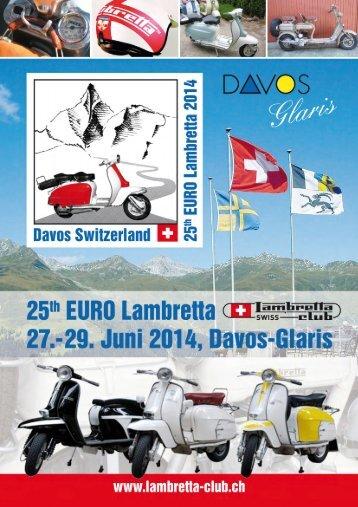 or E 1. - Lambretta Club Deutschland e.V.