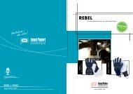 rebel / strick - August Penkert GmbH