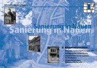 4. Bürgerinformation - Stadtkontor