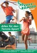 Vereinsheft 2013 als PDF - Tennis-Club Passau-Neustift e.V. - Seite 2