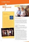 ournal - Wohnungsgenossenschaft Johannstadt eG - Seite 4