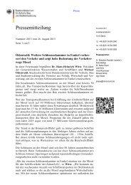Odenwald: Weitere Schleusenkammer in Fankel verbessert