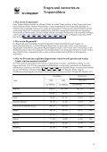 Fragen und Antworten zu Tropenwäldern - WWF Schweiz - Page 2