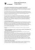 Fragen und Antworten zu Tropenwäldern - WWF Schweiz - Page 3