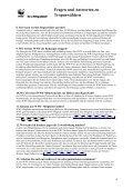 Fragen und Antworten zu Tropenwäldern - WWF Schweiz - Page 4