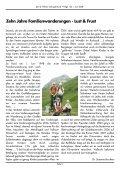 D e r St. Pöltner G e b i r g s f re u n d - Gebirgsverein St. Pölten - Page 5