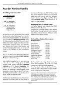 D e r St. Pöltner G e b i r g s f re u n d - Gebirgsverein St. Pölten - Page 6