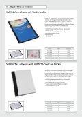 EICHNER Büro-Organisation - Branchenbuch meinestadt.de - Page 4