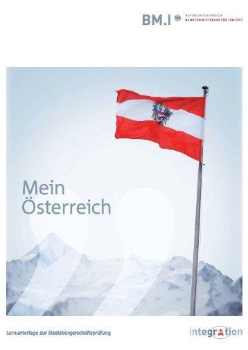 Mein Österreich - Vorarlberg Online