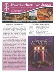 Sacred Heart of Jesus - Seek And Find