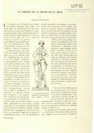 Museum revista mensual de arte espa̱ol antiguo y ... - DDD РUAB