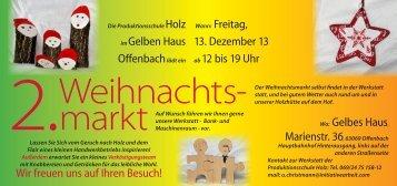 2. Weihnachts- - Bistum Mainz