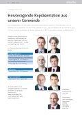 Landtagswahlen 2013 Gemeindesaal saniert und renoviert Neue ... - Seite 5