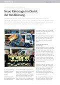Landtagswahlen 2013 Gemeindesaal saniert und renoviert Neue ... - Seite 6