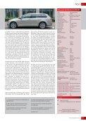 116 Mit dem Golf VII Variant erneuert Volkswagen eines ... - Flotte.de - Page 2