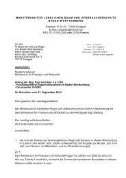 2013-10-30 PM 194 Locherer zu ... - CDU-Fraktion