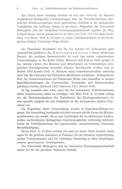 w assers am finnischen meerbusen - Helda
