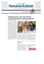 DHB 18, 19.09.2013 - Handwerkskammer Koblenz