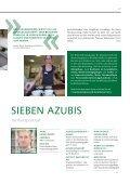 Azubis Decken breites sPektrum Ab - Johanneswerk - Page 2