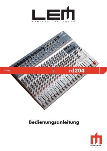 RD204 DE.indd
