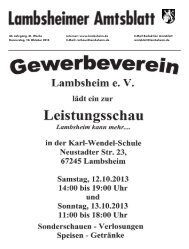 Download - Lambsheim