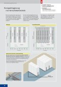 Fachbodenregale R 1000 - SSI Schäfer - Page 5