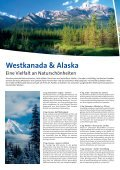Westkanada & Alaska - Passauer Neue Presse - Page 2