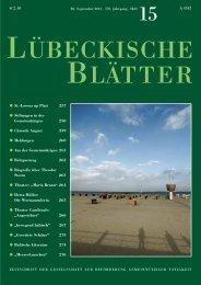 15_LB178.pdf - luebeckische-blaetter.info