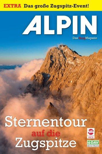 EXTRA Das große Zugspitz-Event! - Alpin.de