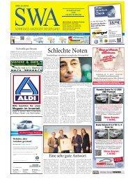 Ausgabe A, Siegen, Wilnsdorf (18.31 MB) - Siegerländer Wochen ...