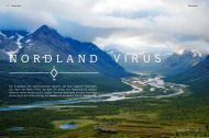 NORDLAND VIRUS - 4-Seasons.de
