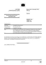 17635/13 ar DG D 2B Die Delegationen erhalten in der ... - Europa