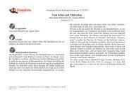 Schatzkiste - Anregung für den Kindergottesdienst - RPI