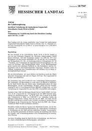 Originaldokument als PDF-Datei - Hessen