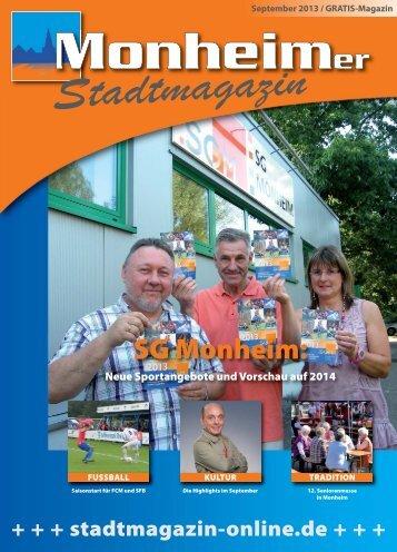 Monheim - stadtmagazin-online.de