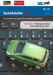 Jetzt downloaden - AutoScout24