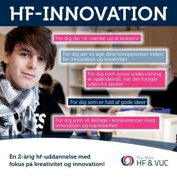 Hf-innovation