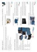 A VM2-PC - Hartridge Test Equipment - Page 2