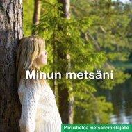 Minun_metsani.pdf - MTK