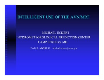 [PDF Format] (~513 kb) - Hydrometeorological Prediction Center ...