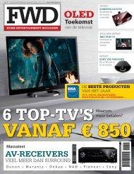 FWD 43 - Tweemaandelijks Magazine - September ... - Pioneer