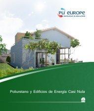 Poliuretano y Edificios de Energía Casi Nula - PU-Europe ...