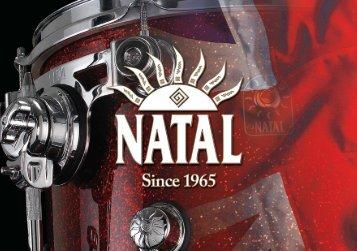 Drum Kits - Natal Drums