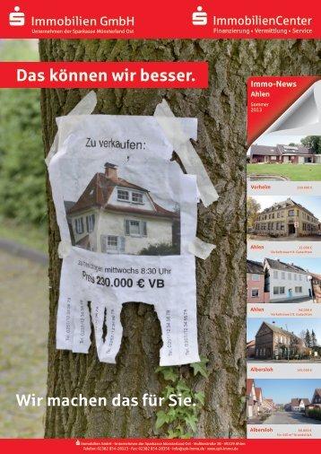 Immo-News_Ahlen_Juni 2013_v6_ok.indd - Sparkasse Münsterland ...