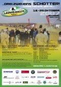 supplementary regulations - Rallye-Renn-& Wassersport-Club ... - Seite 2